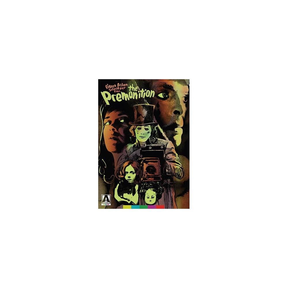 Premonition (Dvd), Movies