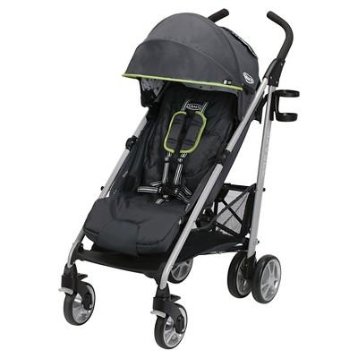Graco® Breaze Click Connect Umbrella Stroller - Shine
