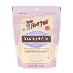 Bob's Red Mill Premium Xanthan Gum - 8oz
