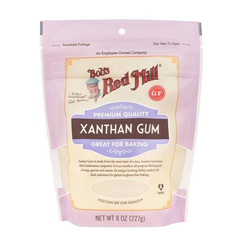 Bob's Red Mill Premium Xanthan Gum - 8oz - image 1 of 3