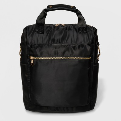 Nylon Backpack - A New Day™ Black
