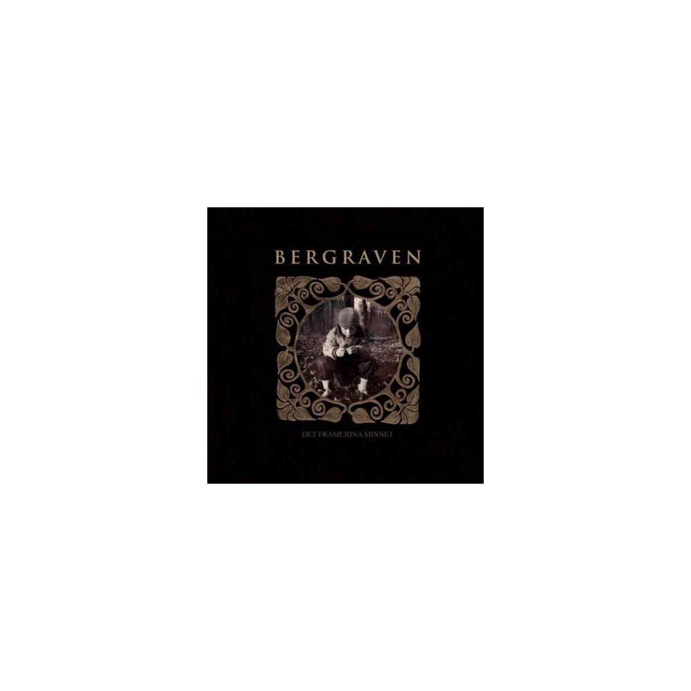 Bergraven - Det Framlidna Minnet (Vinyl)