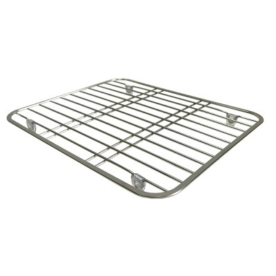Kitchen Storage Racks, Holders and Dispensers Stainless Steel - Room Essentials™