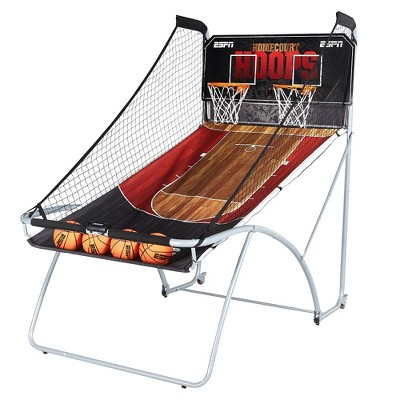 ESPN EZ Fold Basketball Game - 2 Player