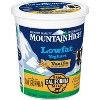 Mountain High All Natural Nonfat Vanilla Yoghurt - 32oz - image 2 of 4
