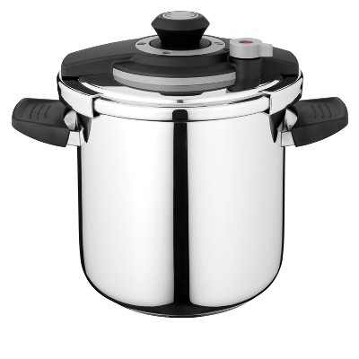 BergHOFF Vita 18/10 Stainless Steel Pressure  Cooker 9.5Qt