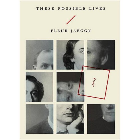 These Possible Lives - by  Fleur Jaeggy (Paperback) - image 1 of 1