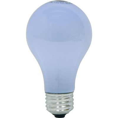 General Electric 4pk 100w Reveal Energy Efficient Halogen Light Bulb Frosted