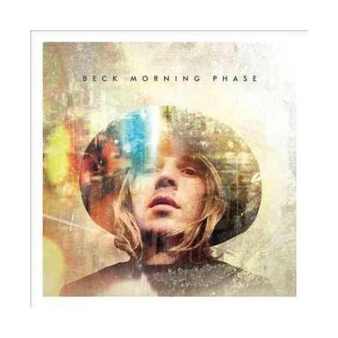 Beck - Morning Phase (Vinyl) - image 1 of 1