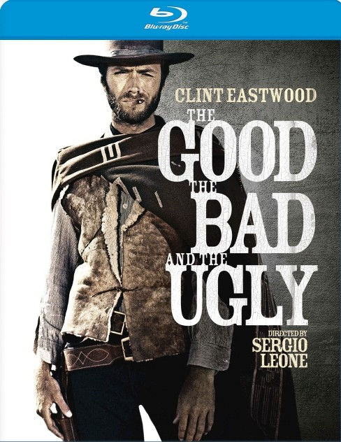Good The Bad And The Ugly (Blu-ray) - image 1 of 1