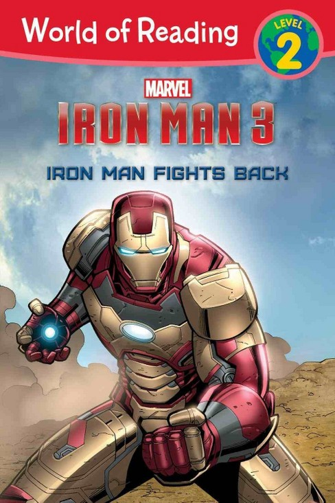 Iron Man 3 (Paperback) - image 1 of 1