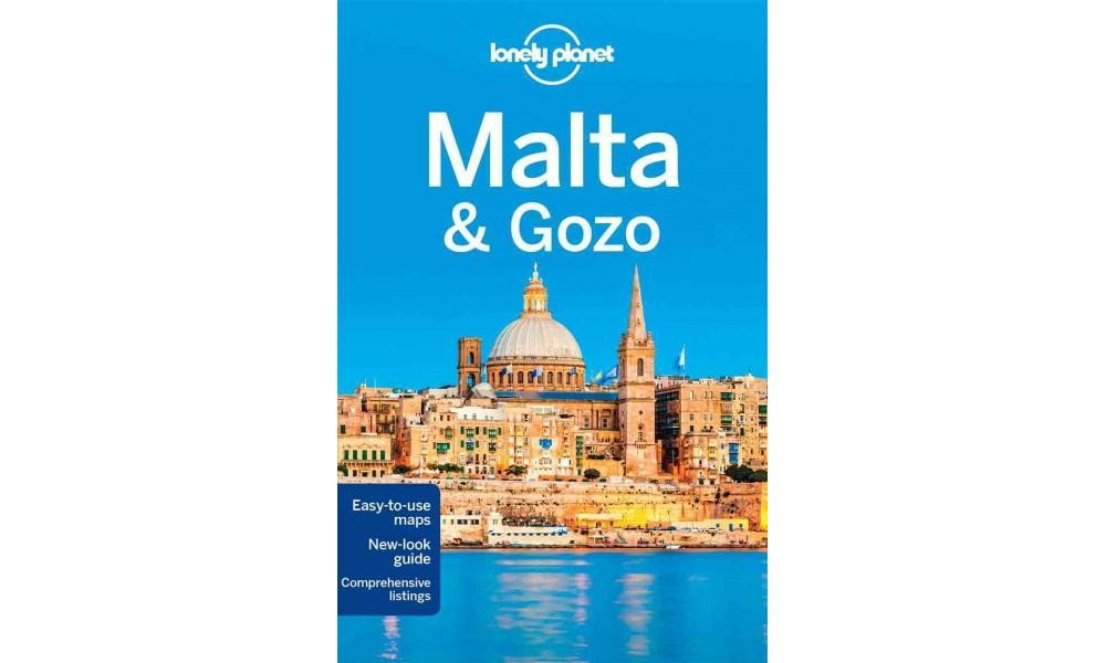 Lonely Planet Malta & Gozo (Paperback) (Lonely Planet Pub...