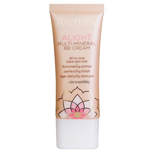 Pacifica Alight Multi-Mineral BB Cream - 1 fl oz - image 1 of 4
