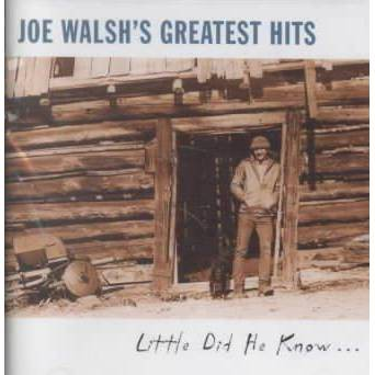 Joe Walsh - The Definitive Collection (CD)