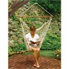 Single Point Rope Hammock Chair - image 3 of 4