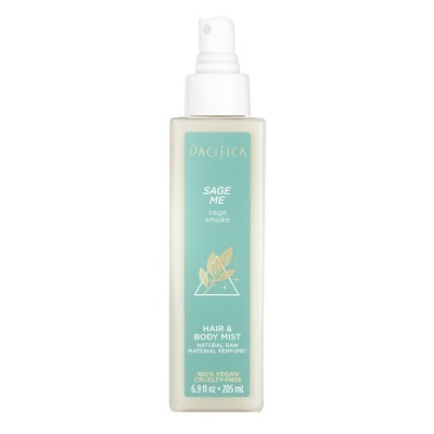 Pacifica Natural Origins Hair & Body Spray - Sage Me - 6.9 fl oz