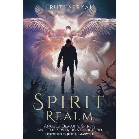 Spirit Realm - by  Truthseekah (Paperback) - image 1 of 1