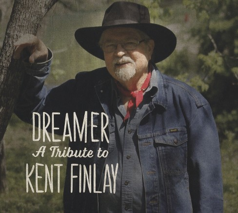 Various - Dreamer:Tribute to kent finlay (CD) - image 1 of 1