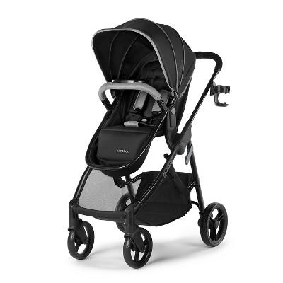 Summer Infant Myria Modular Stroller - Onyx Black