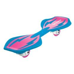 Razor Ripster Brights Skateboard - Pink/Blue