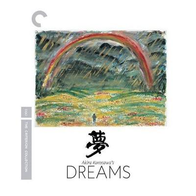 Akira Kurosawa's Dreams (Blu-ray)(2016)
