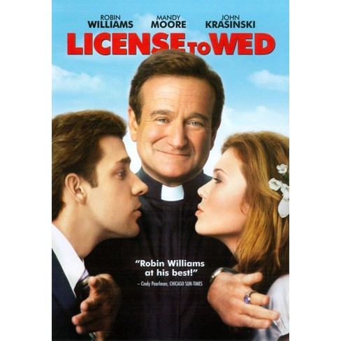 License to Wed (dvd_video) - image 1 of 1
