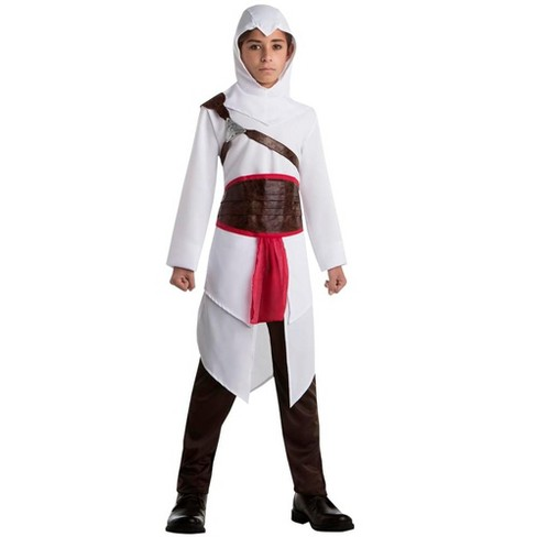 Assassin S Creed Altair Teen Costume White Target