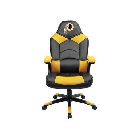 Strange Nfl Washington Redskins Oversized Gaming Chair Inzonedesignstudio Interior Chair Design Inzonedesignstudiocom
