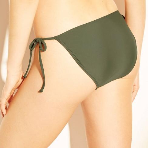 String Olive Women's Bikini Cheeky Xhilaration™ Bottom 0n8OvmNw