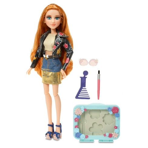 Project Mc2 Experiments with Doll- Ember's Lip Gloss - image 1 of 4