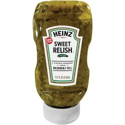 Heinz Sweet Relish - 12.7oz