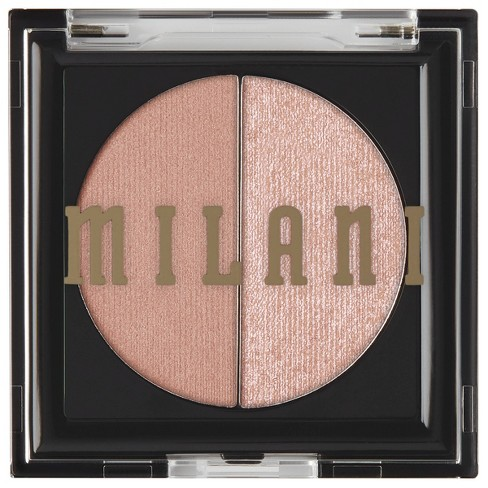 Milani Eye Shadow Duo - 0.02oz - image 1 of 4