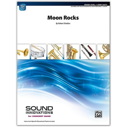 Alfred Moon Rocks 1 (Very Easy) - image 1 of 1