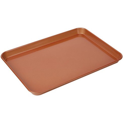 """As Seen on TV 12""""x17"""" Cookie Sheet - image 1 of 2"""