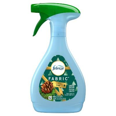 Febreze Fabric Air Freshener - Fresh Pine - 27 fl oz
