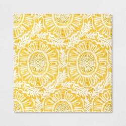Madre Medallion Peel & Stick Wallpaper Gold - Opalhouse™