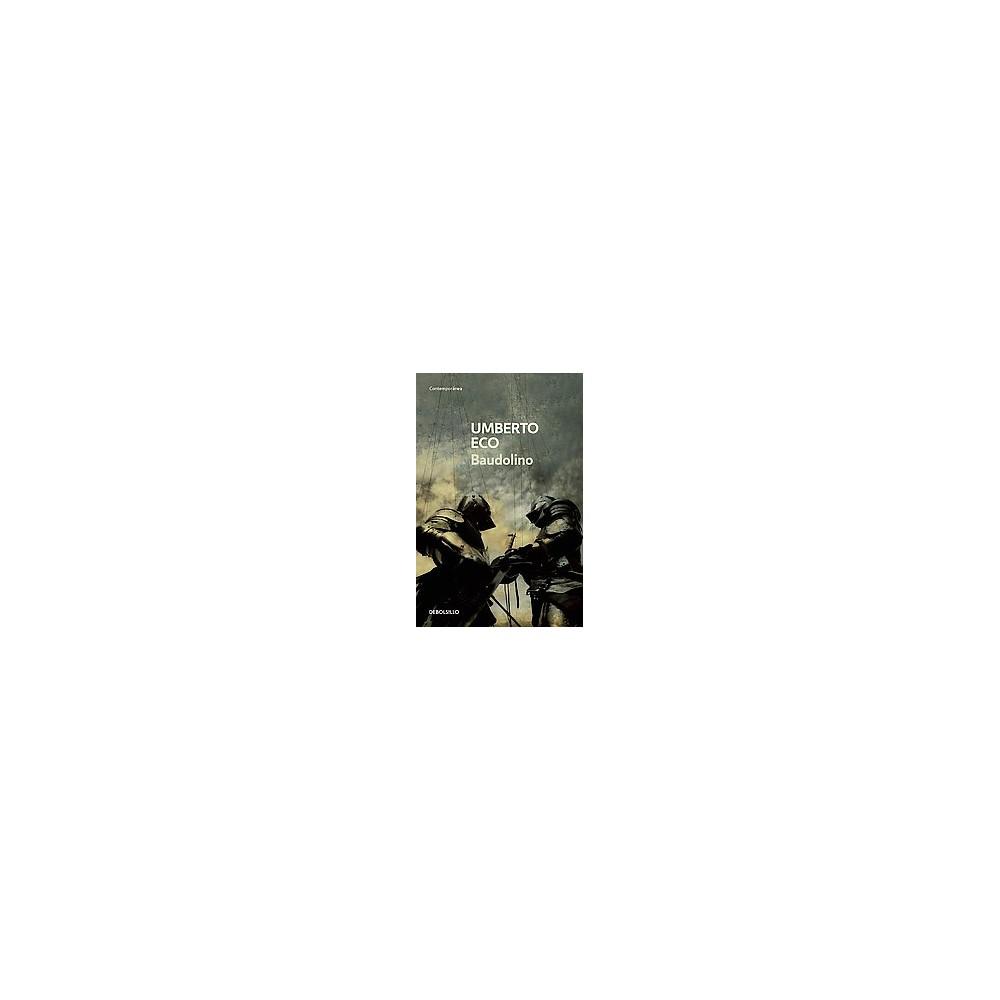 Baudolino (Paperback) (Umberto Eco)