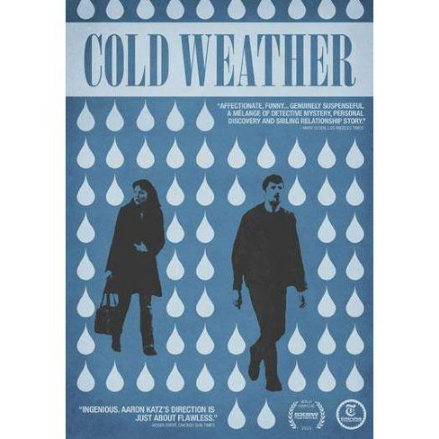 Cold Weather (DVD) - image 1 of 1