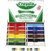 Crayola Colored Pencil Classpack with 12 Sharpeners, Assorted Colors, set of 240 - image 3 of 3