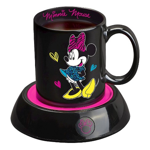 Disney® Minnie Mouse Mug Warmer - image 1 of 4