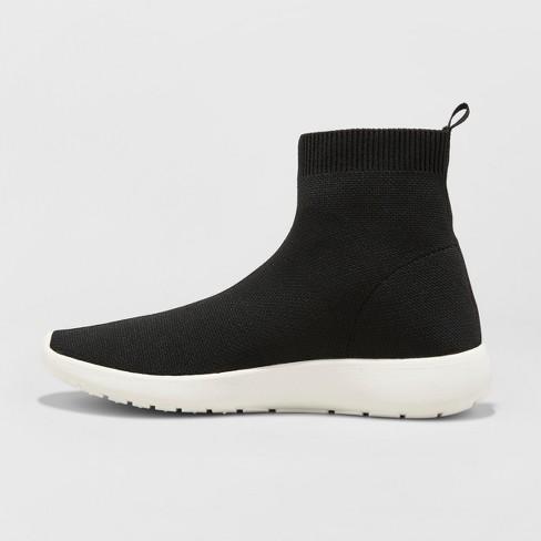 Women s Randi High Sock Sneakers - A New Day™   Target 1ccde30e540