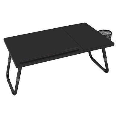 Laptop Tray -  Black - Atlantic
