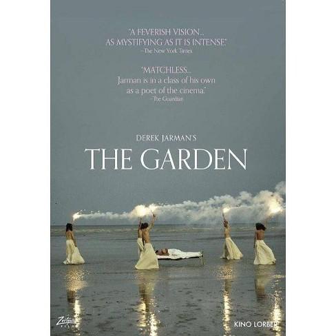 The Garden (DVD) - image 1 of 1