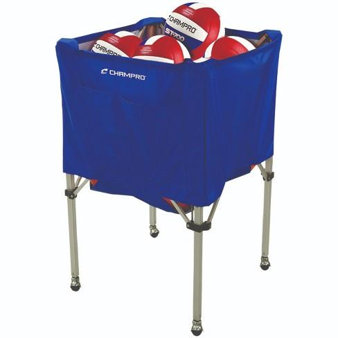 Champro Fold Up Rolling Ball Cart - image 1 of 1