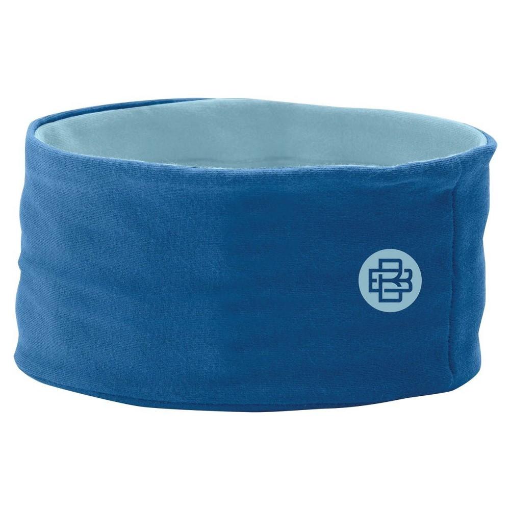 Banyan & Bo Wide Headband - Blue