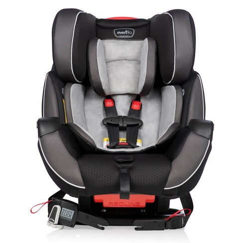 Evenflo Symphony Dlx 3 In 1 Convertible, Evenflo Safety 1st Car Seat