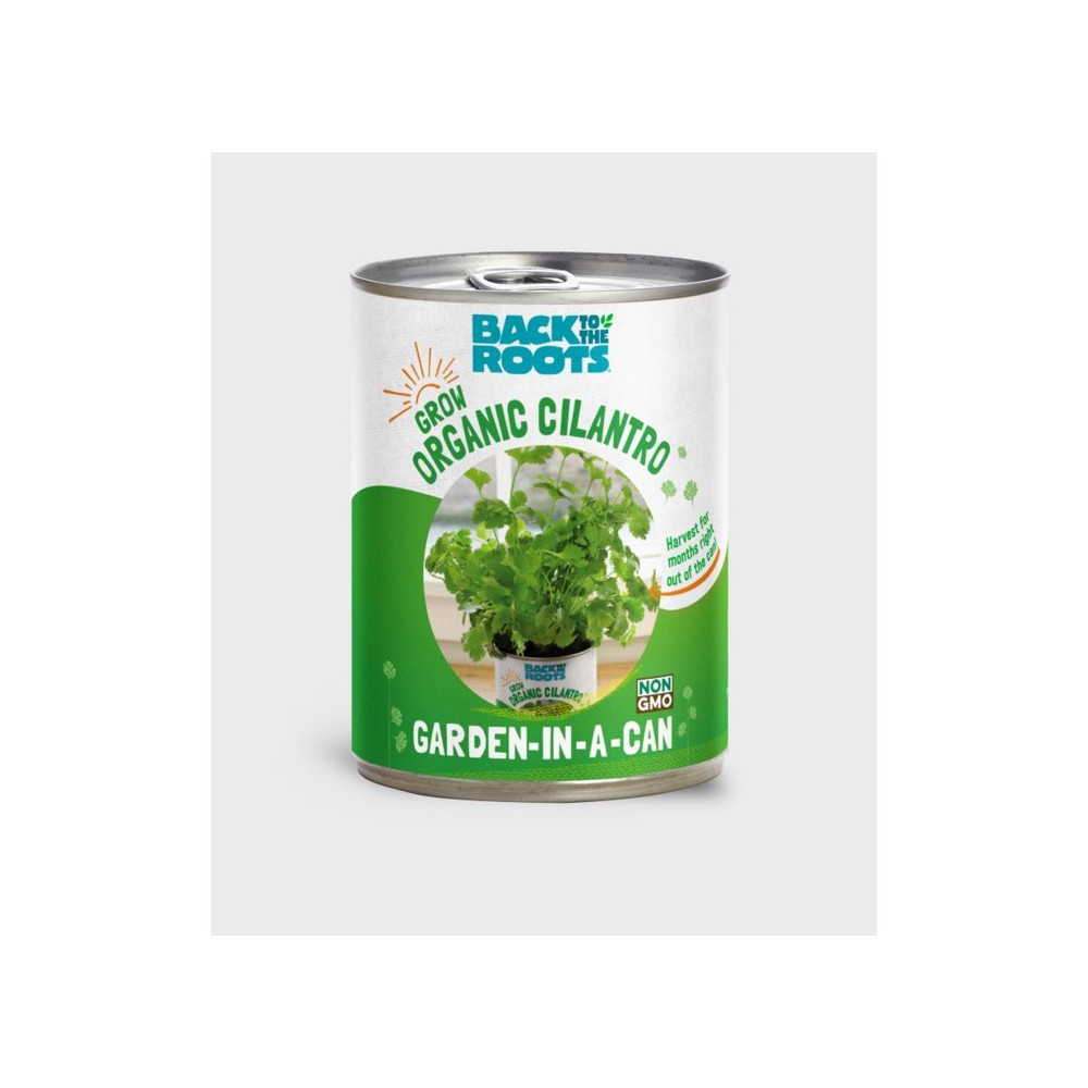 Image of Herb Garden Kit Cilantro - Back to the Roots, Multi-Colored