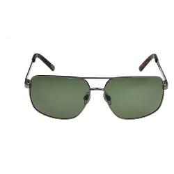 Men's Polarized Navigator Sunglasses - Goodfellow & Co™