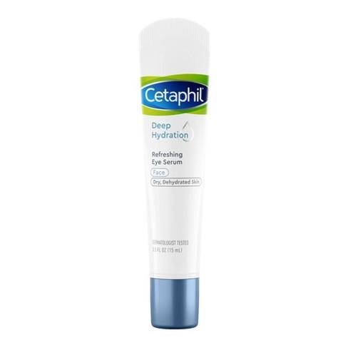 Cetaphil Deep Hydration Refreshing Eye Serum - 0.5 fl oz - image 1 of 4