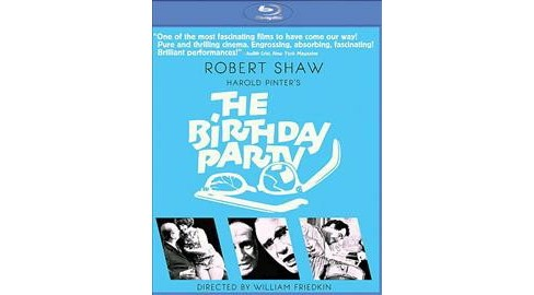 Birthday Party (Blu-ray) - image 1 of 1